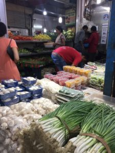 INA野菜屋
