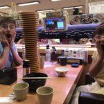 YA Oh- no!! 寿司