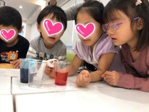 子どもの目が輝く時 アイディア力セミナー